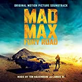 Mad Max: Fury Road - Original Motion Picture Soundtrack (Deluxe Version)