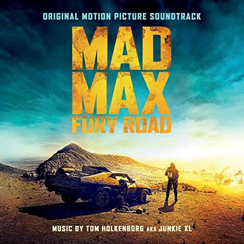 Mad Max: Fury Road - Original ...
