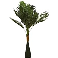 Sofix Artificial Plant Big Palm Tree (Green)