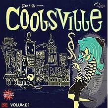 Coolsville 01 [Vinyl LP]