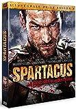 Spartacus : Le sang des Gladiateurs - L'intégrale de la Série