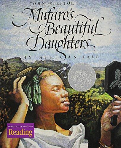 Houghton Mifflin the Nation's Choice: Theme Paperbacks on Level Theme 3 Grade 3 Mufaro's Beautiful Daughters