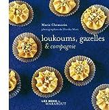 loukoums, gazelles & compagnie