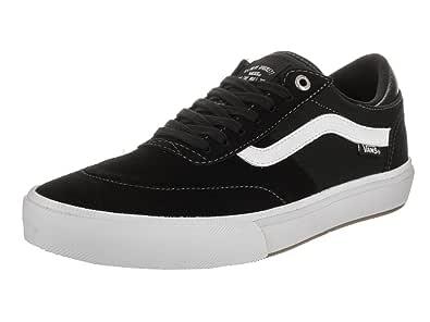 Buy Vans Gilbert Crockett Pro 2 Black