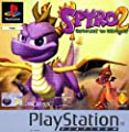 Spyro 2: Gateway to Glimmer Platinum (PS) from Sony Computer Entertainment UK