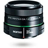 Pentax Smc -DA 35 mm F2.4 AL Standard Aspherical Lens