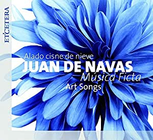 LULLY/DE NAVAS/SANZ/BUCQUET:Art Songs