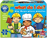 Orchard Toys What Do I Do? Jigsaw Puzzle