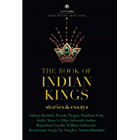 THE BOOK OF INDIAN KINGS (Aleph Olio): Stories and Essays
