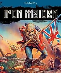 Iron Maiden, l'odyssée de la bête - tome 1 - Iron Maiden