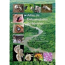 Atlas de Enfermidades de Bovinos: Atlas of Cattle Diseases (Portuguese Edition)