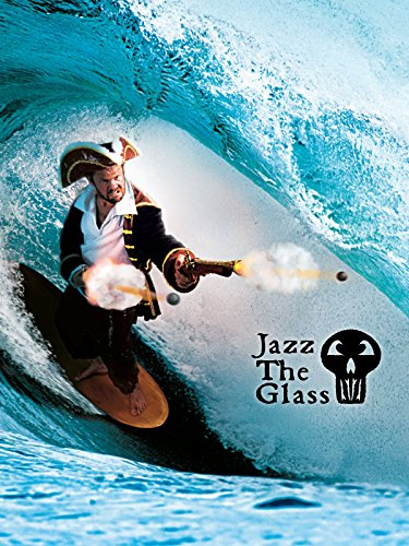 Jazz The Glass Cover
