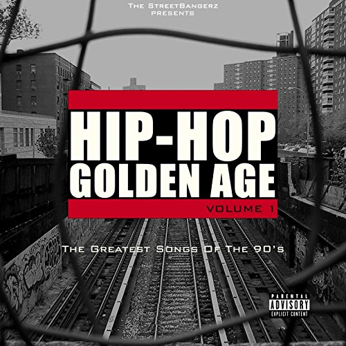 Hip-Hop Golden Age, Vol. 1 (Th...