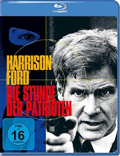 Die Stunde der Patrioten [Blu-ray] -