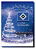 HSV Adventskalender Hamburger SV