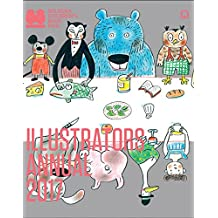 Illustrators Annual 2017