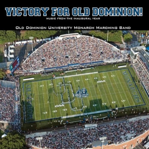 Victory For Old Dominion! (Old Dominion University)