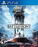 Electronic Arts Star Wars Battlefront PS4 - Juego (PlayStation 4, Acción, RP (Clasificación pendiente), ENG, Básico, Electronic Arts)