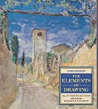 The Elements of Drawing (Draw Books) by John Ruskin (1991-06-27)