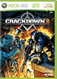 Crackdown 2 (Xbox 360) (PAL)