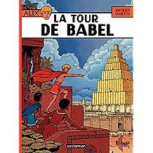 Alix (Tome 16) - La Tour de Babel