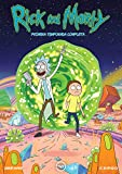 Rick and Morty Temporada 1 DVD España