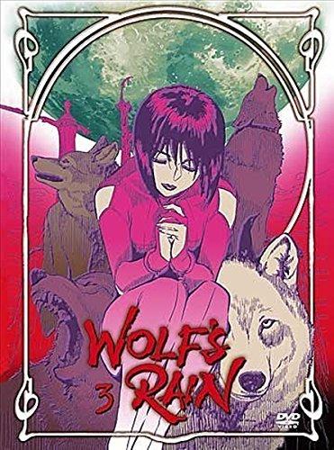 Wolfs Rain Fernsehseriende
