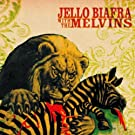 Never Breathe What You Can't See by Jello Biafra & The Melvins (2004-10-19)