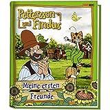 Pettersson und Findus Kindergartenfreundebuch: Meine ersten Freunde
