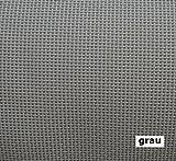 Jan Kurtz Amigo Big 50cm Sun Lounger in Comfort– grey