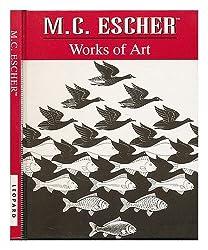 M.C. Escher : works of art