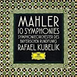 Picture Of Mahler: 10 Symphonies
