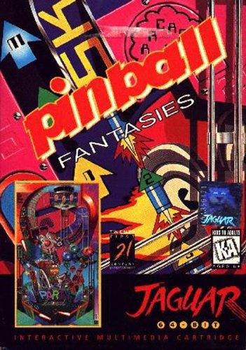 pinball-fantasies-atari-jaguar-importacion-inglesa