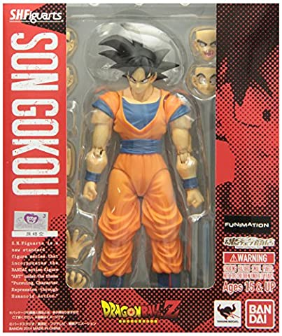 Figurine Dragon Articule - Bandai - 8993 - Figurine Manga -