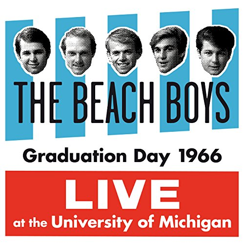 Graduation Day 1966: Live At T...