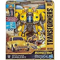 Transformers Powercore (Bumblebee Movie), E0982
