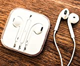 #10: Earpod Headphone for iPhone 5s 5 6 6s SE ( Best quality )