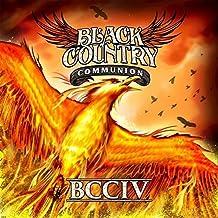BCCIV (Ltd.2lp Gatefold 180 Gr.Orange Vinyl+Mp3) [Vinyl LP]