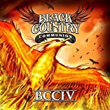 BCCIV (Ltd.2lp Gatefold 180 Gr.Orange Vinyl+Mp3) [Vinyl LP] - Black Country Communion