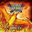 BCCIV (Orange Vinyl) [VINYL]