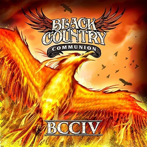 BCCIV (Ltd.2lp Gatefold 180 Gr.Orange Vinyl+Mp3) [Vinyl LP]
