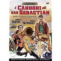 I Cannoni Di San Sebastian