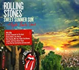 The Rolling Stones: Sweet Summer Sun - Hyde Park Live [DVD+2CD] hier kaufen