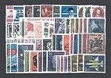 Goldhahn DDR Jahrgang 1957 postfrisch komplett Briefmarken für Sammler
