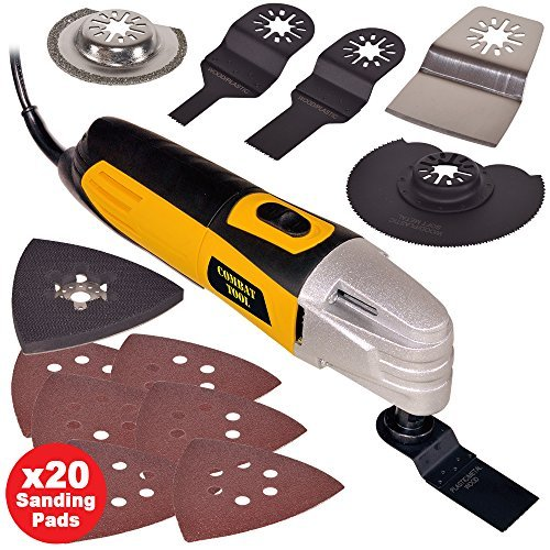 wolf-260w-multi-function-oscillating-combat-tool-with-27-piece-accessory-kit-includes-cutting-discs-