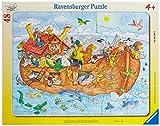 Ravensburger 06604 - Die große Arche Noah