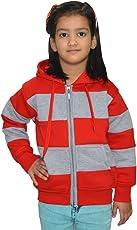 Shaun Girls Cotton Sweatshirt