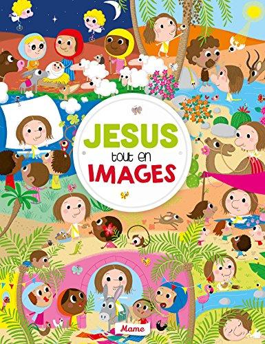 Jésus tout en images