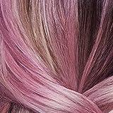 L'Oréal Paris Colorista Washout Pastel Colorazione Pastello Capelli Temporanea, Adatta per Capelli Biondi o Schiariti, Lilla (Lilac)