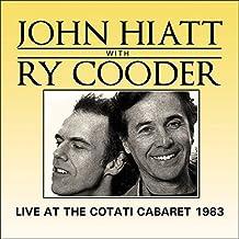 Live at the Cotati Cabaret Radio Broadcast 1983